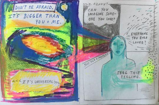 ilustração de Alyssa Berg