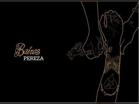 En el bar de la esquina - interpretado por Pereza - YouTube