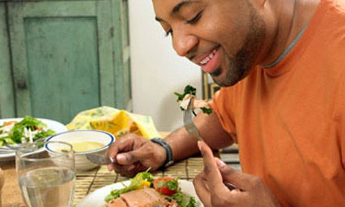 Healthy Eating: Tips for Planning, Enjoying, and Sticking to a Nutritious Diet