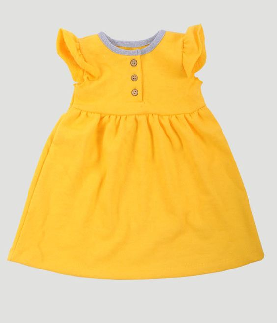 Hello Sunshine! Is what I would say all day to my baby girl wearing this.