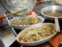 Kochen auf Schweizerisch