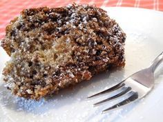 Rezept: Rotweinkuchen (saftig)