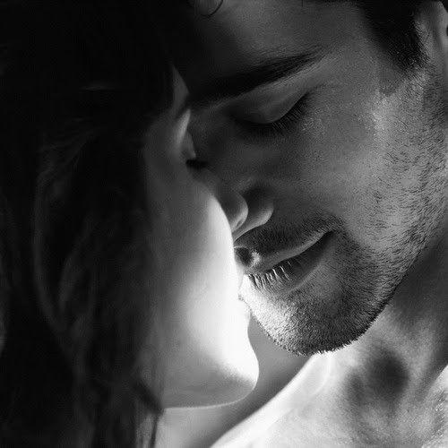 Cafuné, carinho e cheirinho... Günaydın aşkım🖤