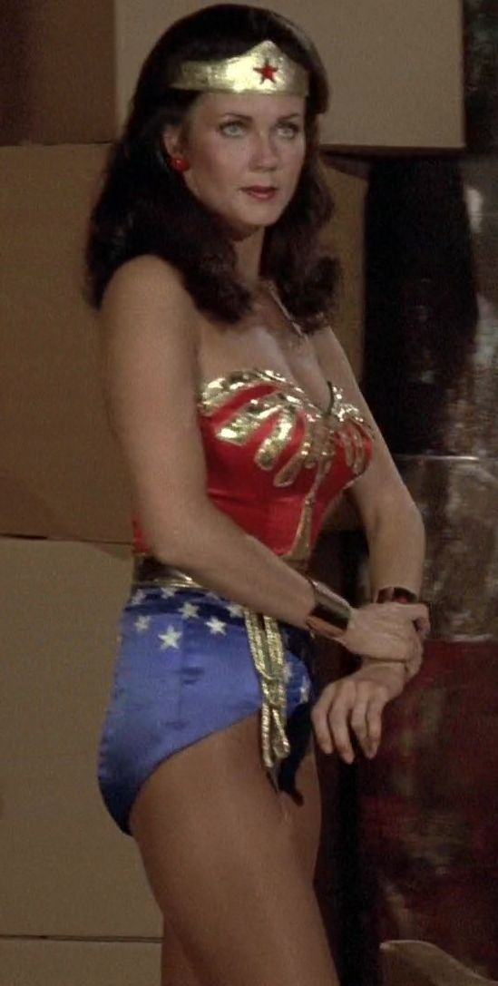 Wonder Woman Lynda Carter In Bondage Free Videos Watch