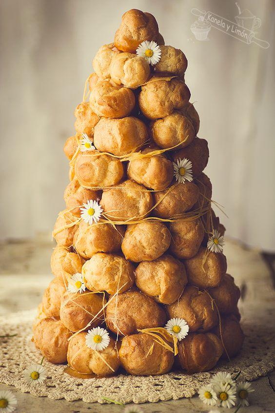 Es-tu une mariée princesse ou bohème ? Le wedding cake ! 2