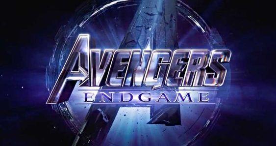 Screenings of Avengers: Endgame