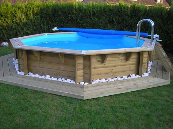 piscine hors sol intex castorama piscine pinterest