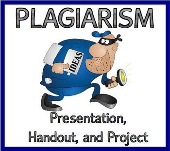 Question about plagiarism at school?