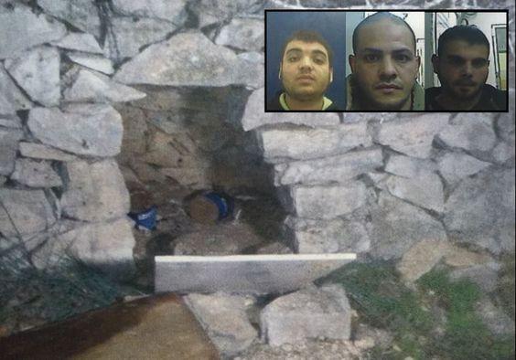 Se detuvo a una célula terrorista que planeaba el secuestro y asesinato de judíos - http://diariojudio.com/noticias/se-detuvo-a-una-celula-terrorista-que-planeaba-el-secuestro-y-asesinato-de-judios/148456/