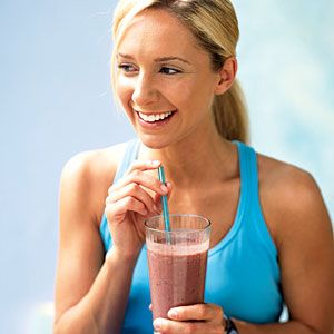 Post-Workout Meals | Refuel and Recover | CookingLight.com