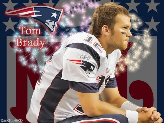 TOM BRADY | Tom Brady Wallpapers | Highlight Wallpapers