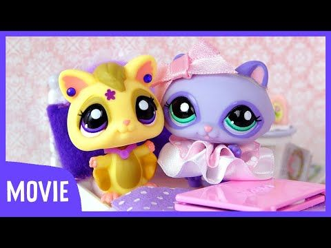 Lps Beautiful Beings The Movie Littlest Pet Shop Film Youtube Pet Shop Littlest Pet Shop Lps