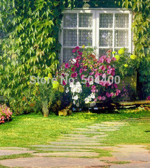 $27.00 (Buy here: https://alitems.com/g/1e8d114494ebda23ff8b16525dc3e8/?i=5&ulp=https%3A%2F%2Fwww.aliexpress.com%2Fitem%2F5X10ft-vinyl-backdrop-photography-background-floral-scenery-backdrop-CM-0801%2F1887120033.html ) 5X10ft Art fabric photo studio newborn backdrop photography background floral scenery backdrop CM-0801 for just $27.00