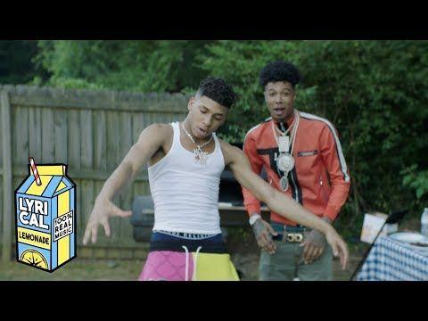 Nle Choppa Shotta Flow Remix Ft Blueface Dir By Colebennett Youtube Songs Rap Songs Comedy Clips