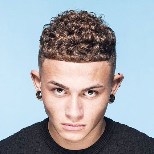 37 Best French Crop Haircuts For Men 2020 Guide Crop Haircut Haircuts For Men Men S Curly Hairstyles