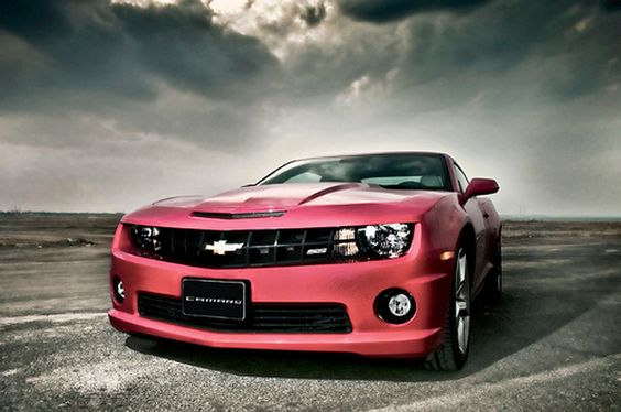 #Chevy #Camaro: Pink Camaro, Cars Motorcycles, Camaro Dream, Dream Cars, Camaro S, Chevy Camaro, Dreamcar