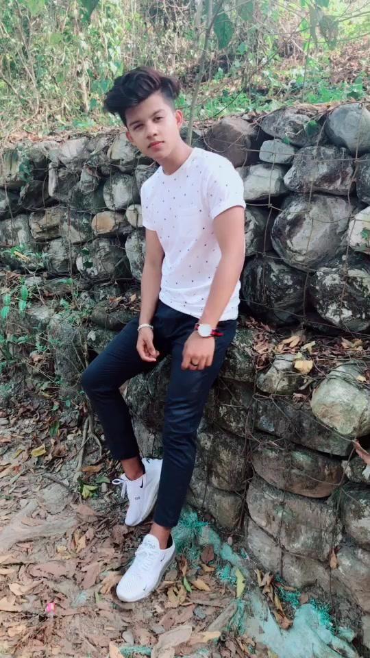 Riyaz Tiktok Including Musical Ly Aye Photoshoot Pose Boy Cute Boy Photo Photo Poses For Boy