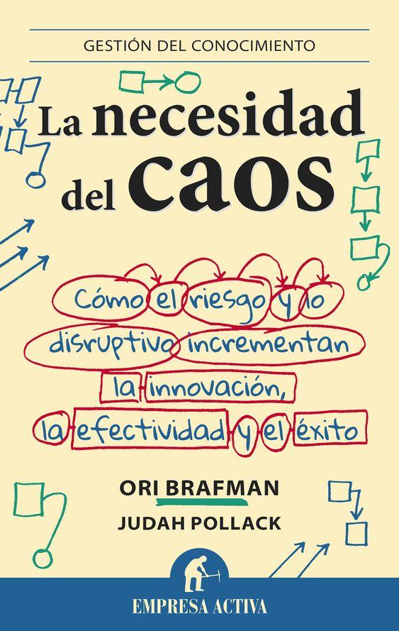 resumen con las ideas principales libro la necesidad