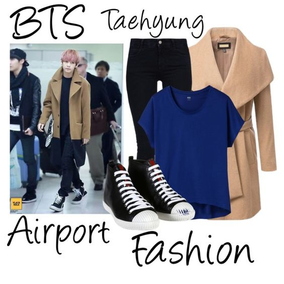 how to buy bts fashion