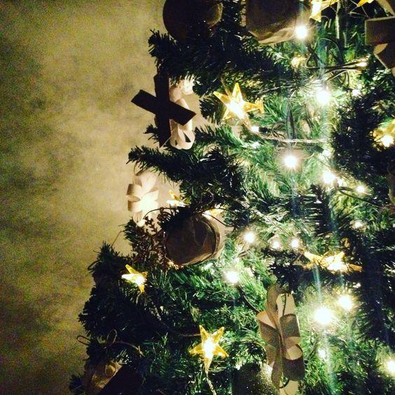 Crazy Christmas Three.