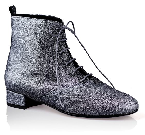 Discover our Truffle Boot Tinkle at bylarin.com Price: 130€