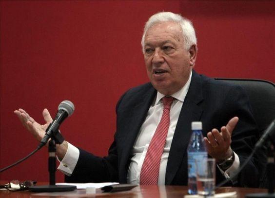 Margallo y Palestina: Una proposición indecente - USA Hispanic