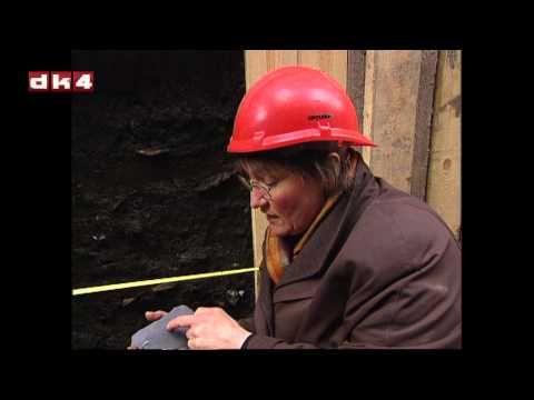 Bi Skaarup. DK4 nekrolog smukt fortalt af Frantz Howitz.