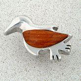 Penguin Knob