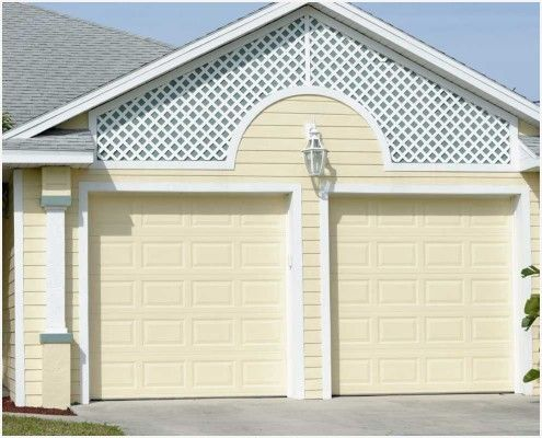 A Family Owned And Operated Company Hire Authority Garage Doors Is A State Of Florida Certified General Contractor Garage Doors Garage Door Installation Doors