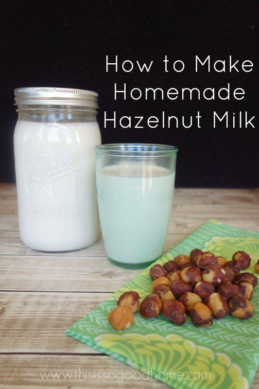 hazelnutmilk dairyfree dairyfree hazelnut hazelnut milk almond milk ...