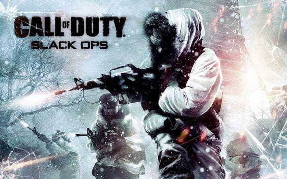 Call of Duty Black OPS 1 VUELTA AL PASADO Se Jodio