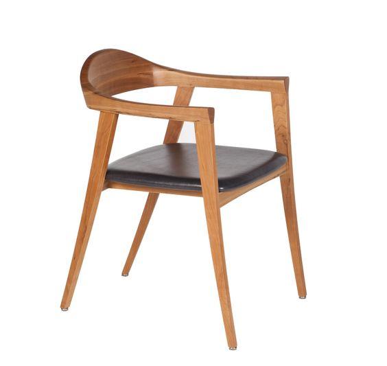 Bicorne Chair, Guideline