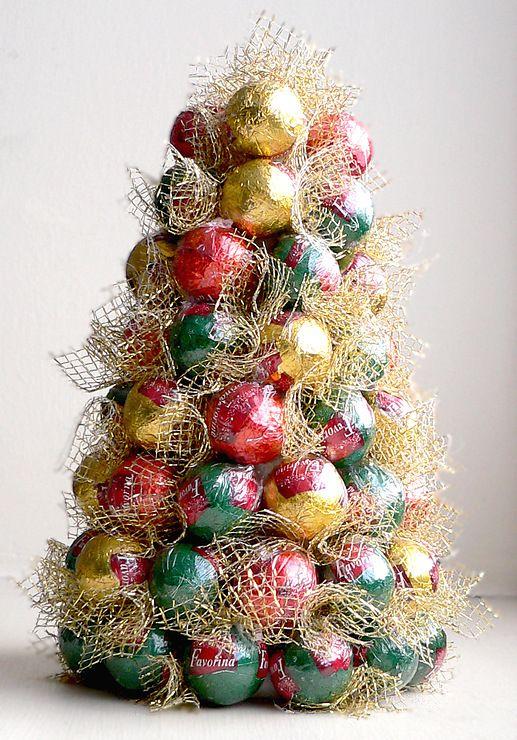 Christmas Tree Craft Christmas Ideas Pinterest Christmas trees
