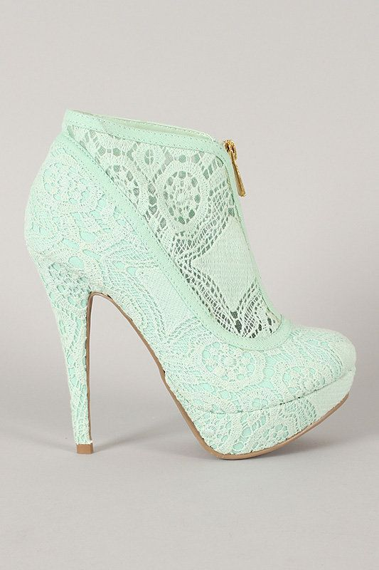 I would die for these shoes!