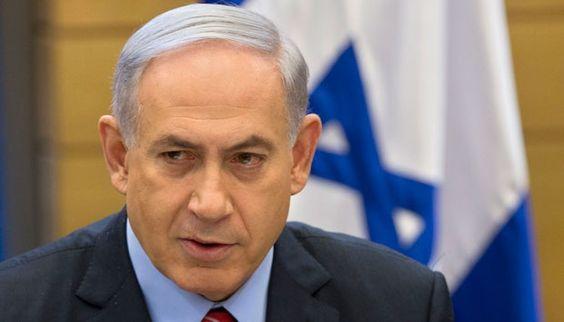 Israel Kecewa Vatikan Akui Negara Palestina