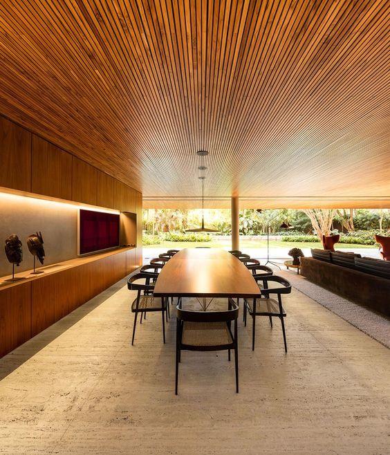 mirindaba Haus moderne Architektur