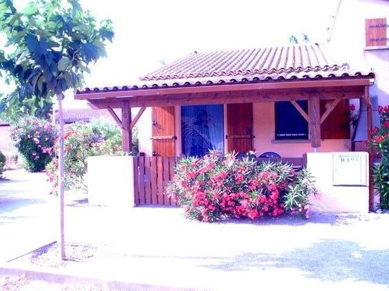 Abritel location maison St Cyprien Plage. Villa à moins de 100m de la mer à St Cyprien plage très soigneusement équipée