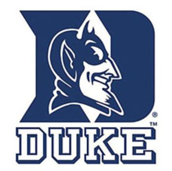 I love college basketball and Duke is my team.
