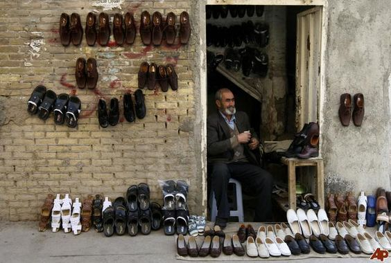 IRAN MASHHAD SHIITE MUSLIM DAILY LIFE Pictures & Photos