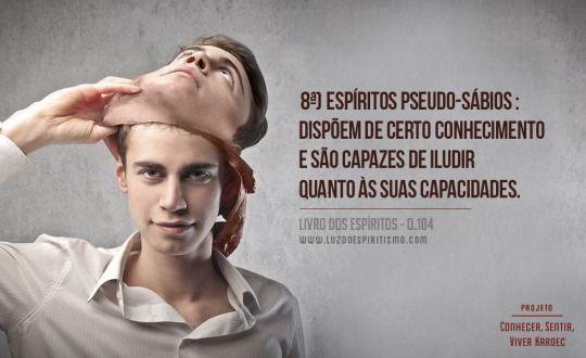 ESPIRITISMO - Mensagens Espíritas