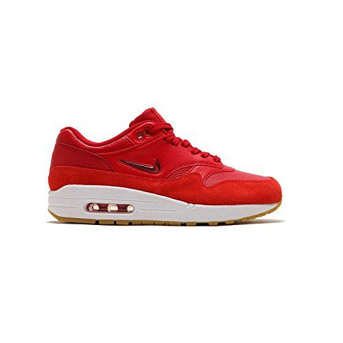Nike Air Max Motion LW Gym Red