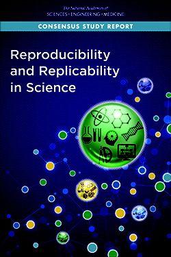 Reproducibilidad y Replicabilidad en la Ciencia | Universo Abierto