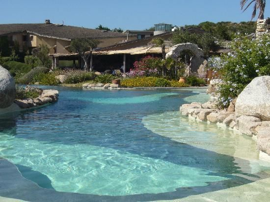 Restaurant hotels and corse on pinterest for Camping en corse du sud avec piscine