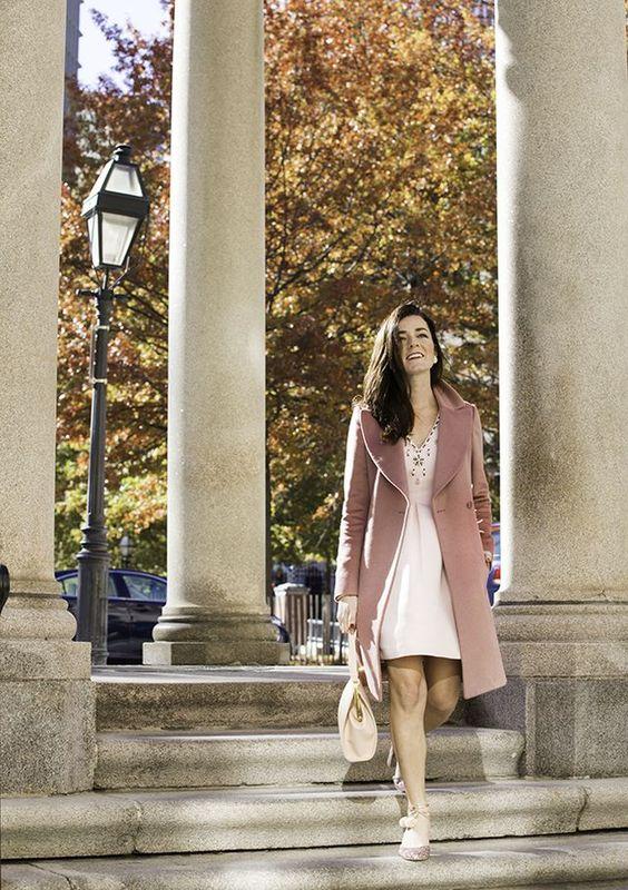 Pretty in Pink | Classy Girls Wear Pearls | Bloglovin':