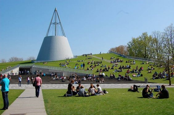 TOP 10 Libraries Around the World | Best Design Books