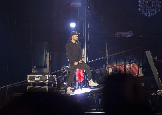 One Direction Girls ♥: Concierto en Buenos Aires, Argentina (2).-Where We Are Tour (5 de Mayo)