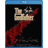 The Godfather Collection (The Coppola Restoration) [Blu-ray] (Blu-ray)By Marlon Brando