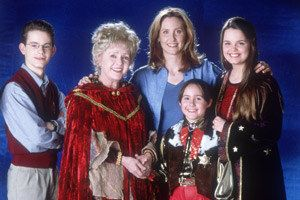 """I got Halloweentown II: Kalabar's Revenge! Which """"Halloweentown"""" Movie Would You Have Starred In?"""