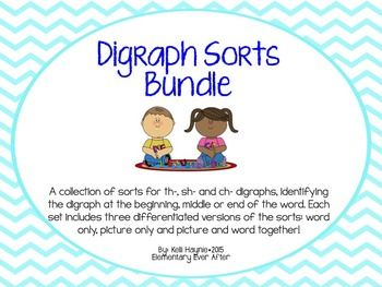 Printables Collect The Pictures That Begin Ch And Sh pinterest il catalogo mondiale delle idee a collection of sorts for th sh and ch digraphs identifying