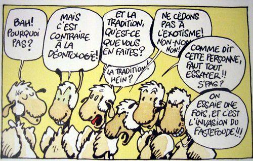 Resultat De Recherche D Images Pour F Murr Le Genie Des Alpages Bande Dessinee Bible